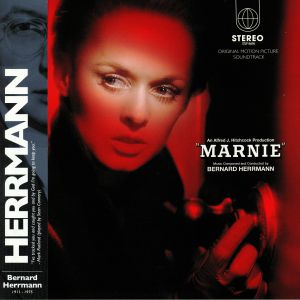 HERRMANN, Bernard - Marnie: Super Deluxe Edition (Soundtrack)