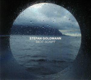 GOLDMANN, Stefan - Tacit Script