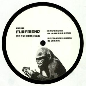 FURFRIEND - Geck Remixes