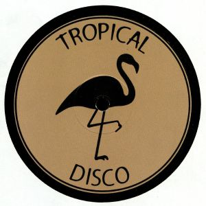 SARTORIAL/MOODENA/SOULD OUT - Tropical Disco Records Vol 8