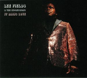 FIELDS, Lee/THE EXPRESSIONS - It Rains Love