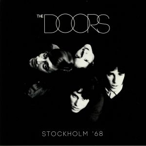 DOORS, The - Stockholm 68