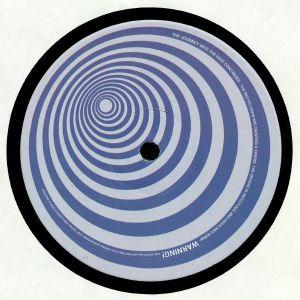 XHZ/JAKE FLORY - Lavender EP