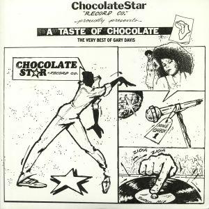 DAVIS, Gary - A Taste Of Chocolate: The Very Best Of Gary Davis