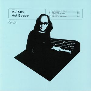PHIL MFU - Hot Space