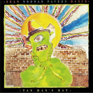 SEAN NOONAN PAVEES DANCE - Tan Man's Hat