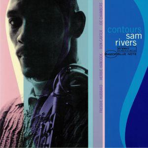 RIVERS, Sam - Contours (reissue) (Tone Poet Series)
