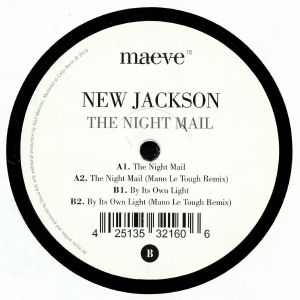NEW JACKSON - The Night Mail