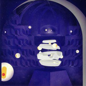 NMSS - Panopticon EP