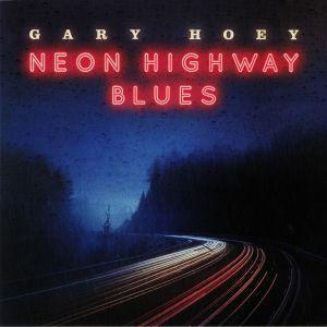 HOEY, Gary - Neon Highway Blues