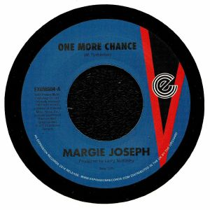 JOSEPH, Margie - One More Chance