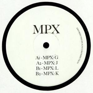 MPX - MPX 001
