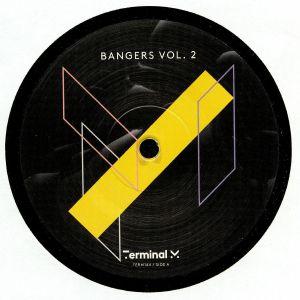 JOYHASUER/PATRIK BERG/TEENAGE MUTANTS/MOONWALK/SKOBER - Bangers Vol 2