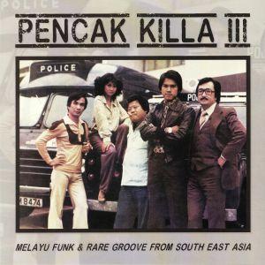 VARIOUS - Pencak Killa Vol III
