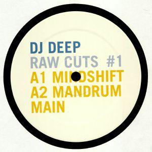 DJ DEEP - Raw Cuts #1