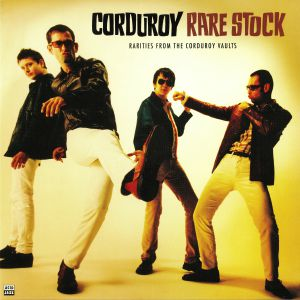 CORDUROY - Rare Stock