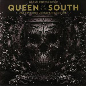 MORODER, Giorgio/RANEY SHOCKNE - Queen Of The South (Soundtrack)
