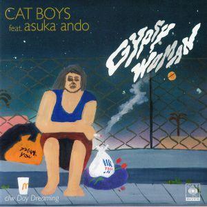 CAT BOYS feat ASUKA ANDO - Gypsy Woman