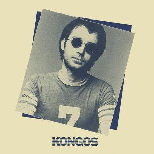 KONGOS, John - I'm Dreaming (Any Moment I May Wake Up Screaming)