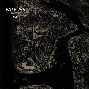 READE TRUTH - Why 2K (reissue)