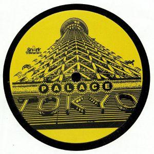 DJ WILD - Tokyo Palace