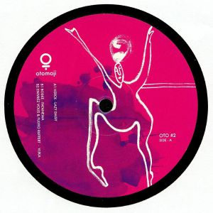 HERCK/BOSKE/ENIVREZ VOUS/FULVIO RUFFERT - OTO 002