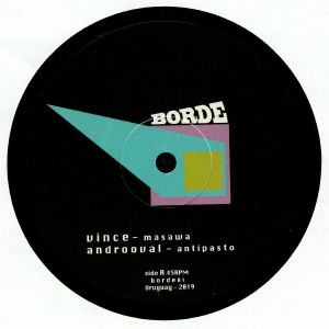VINCE/ANDROOVAL/MTNT/PJDMS - Borde