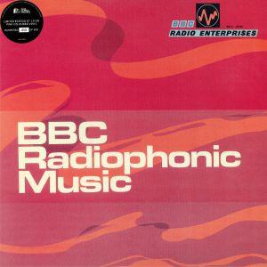 VARIOUS - BBC Radiophonic Music