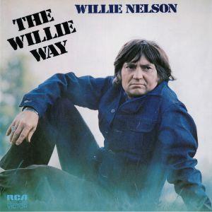 NELSON, Willie - Willie Way