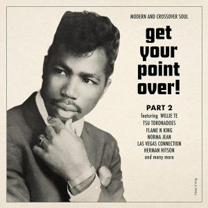 VARIOUS - Get Your Point Over! Part 2