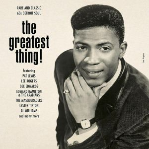 VARIOUS - The Greatest Thing!