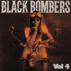 BLACK BOMBERS - Vol 4