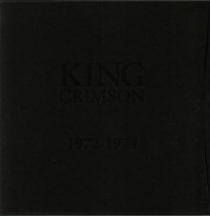 KING CRIMSON - 1972 -1974