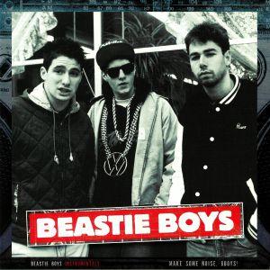 BEASTIE BOYS - Instrumentals: Make Some Noise BBoys!