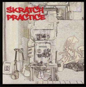 DJ T KUT - Scratch Practice