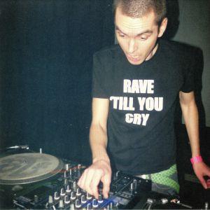 RACZYNSKI, Bogdan - Rave 'Till You Cry