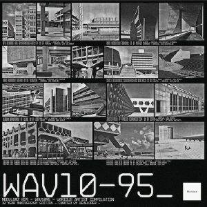 VARIOUS - Wav10-95