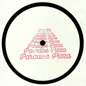 PARADISE PIZZA - Red