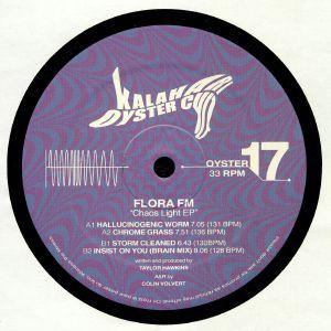 FLORA FM - Chaos Light EP