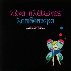 PLATONOS, Lena - Lepidoptera Remixes