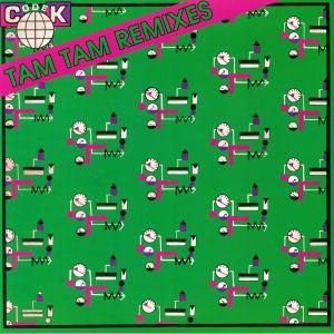 CODEK - Tam Tam Remixes