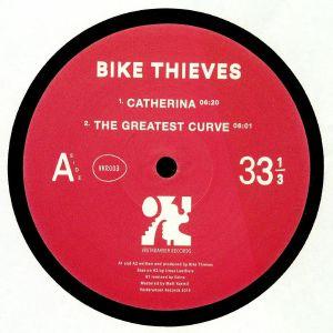 BIKE THIEVES - Catherina