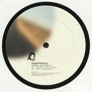 DIRCSEN - Acid Wheel EP