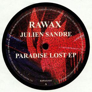 SANDRE, Julien - Paradise Lost EP