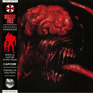 CAPCOM SOUND TEAM - Resident Evil 2 (Soundtrack)