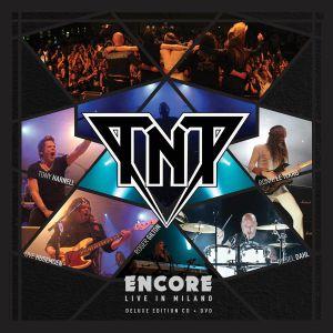 TNT - Encore: Live In Milan