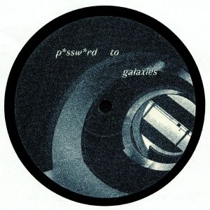 ENTRAVE - Password To Galaxies
