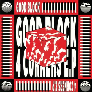 GOOD BLOCK - 4 Corners EP