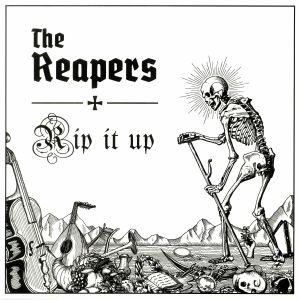REAPERS, The - Rip It Up