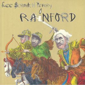 PERRY, Lee Scratch - Rainford